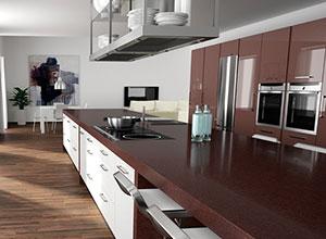 Reparacion de muebles de cocina - mejor precio